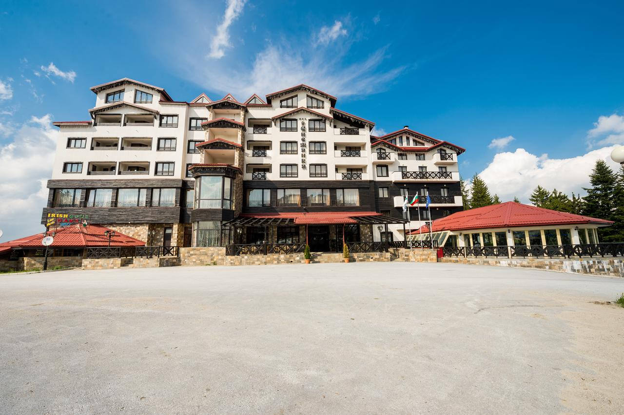 Snezhanka_Hotel_Winter_Half_Board_Pamporovo_33900005558