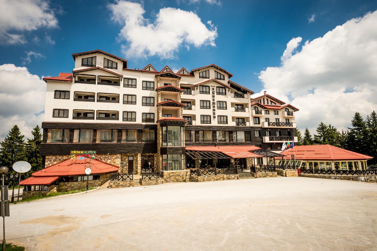 Snezhanka_Hotel_Winter_Half_Board_Pamporovo_33900005559