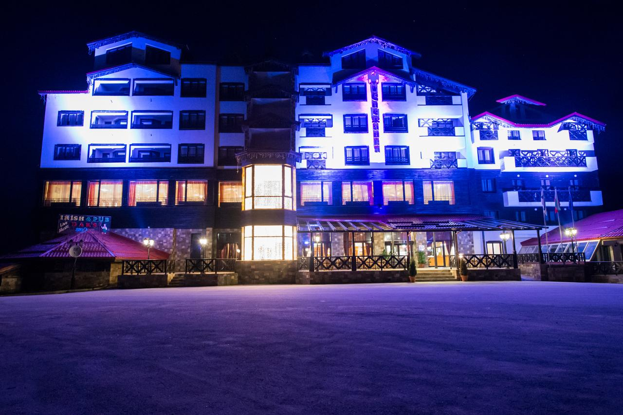 Snezhanka_Hotel_Winter_Half_Board_Pamporovo_33900005561