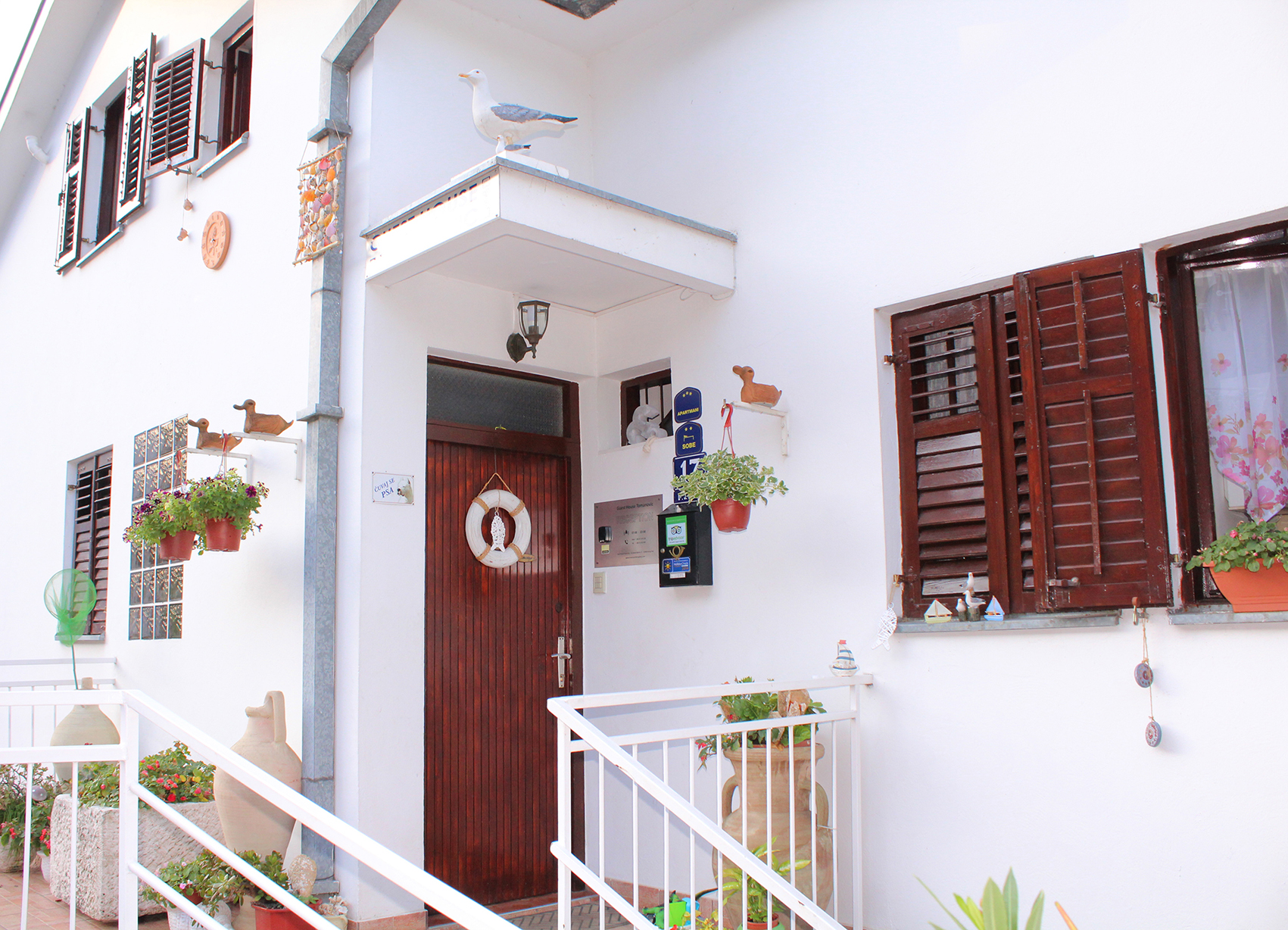 Guest House Tomanovic